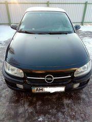 Продам Opel Omega b 2.0i